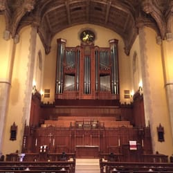 Photo of St Paul's United Methodist Church - Houston, TX, United States ...