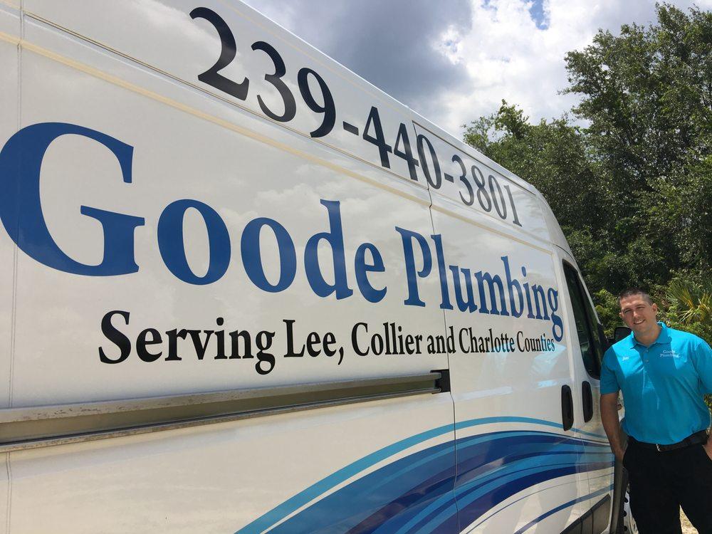 Goode Plumbing: Fort Myers, FL