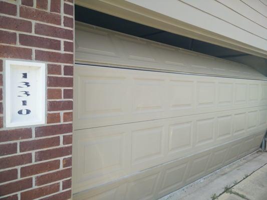 Austin Garage Door Spring Repair Get Quote Garage Door Services