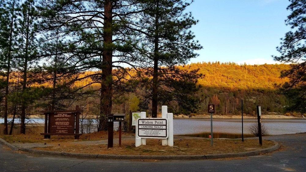 Bass Lake Recreation Area: 39900 Rd 222, Bass Lake, CA