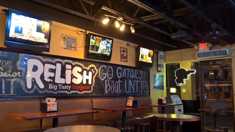Midtown Grill - Gainesville, Georgia - Restaurants