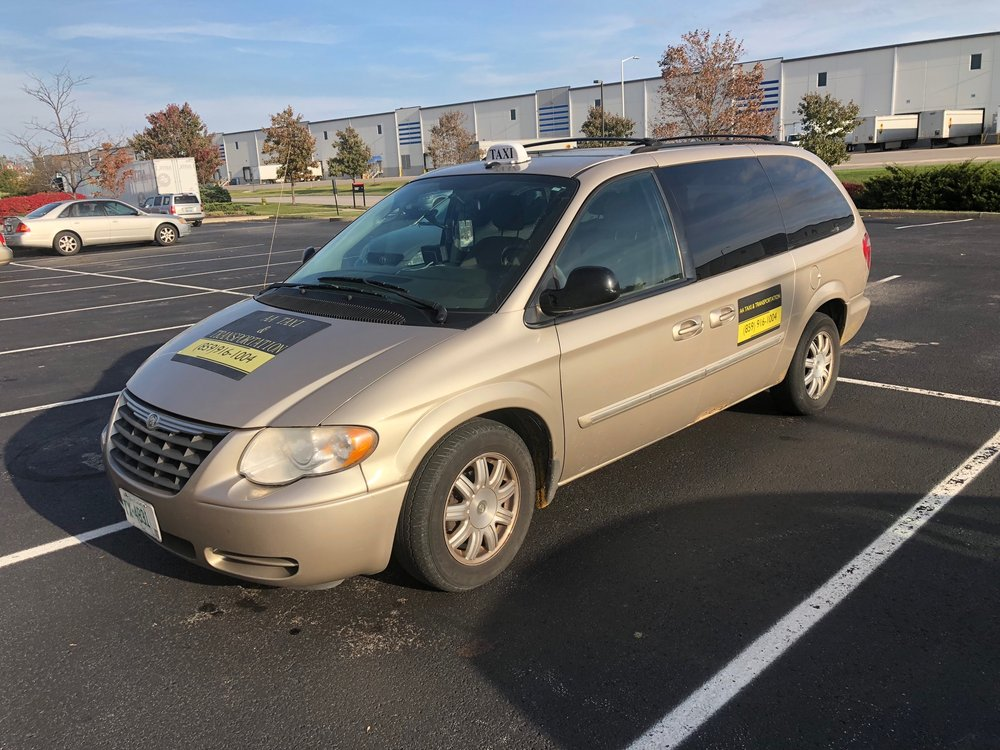 AA Taxi and Transportation: 72 Fleming Dr, Independence, KY