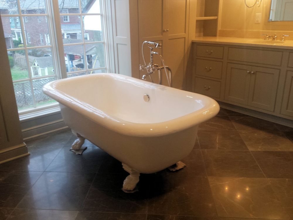 Pittsburgh Bathtub Refinishing Services Bethel Park Pa Phone Number Yelp
