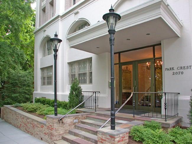 The Park Crest: 2070 Belmont Rd NW, Washington, DC, DC
