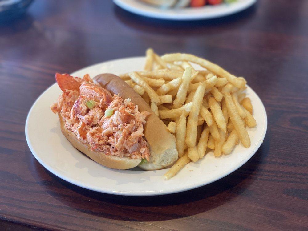 Photo of Seafood Shanty: Edgartown, MA