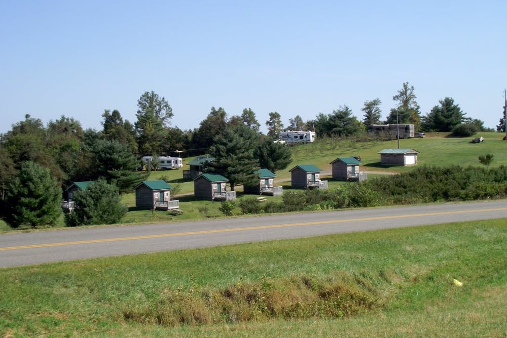 Fancy Gap Cabins And Campground 12 Photos Hotels