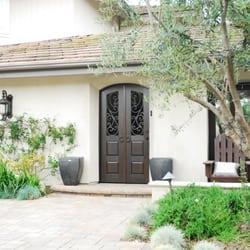 Photo of Garden Passages - Huntington Beach CA United States. Custom Wood Gate ... & Garden Passages - 31 Photos \u0026 19 Reviews - Fences \u0026 Gates - 18392 ...