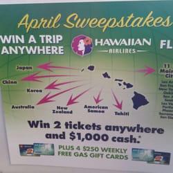 Aloha Island Mart - Convenience Stores - 45-1151 Kamehameha Hwy