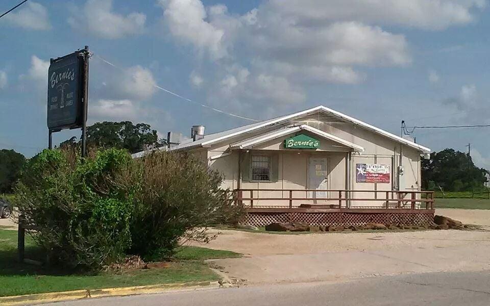 Bernie's Bar and Grill: 2110 E Hempstead, Giddings, TX