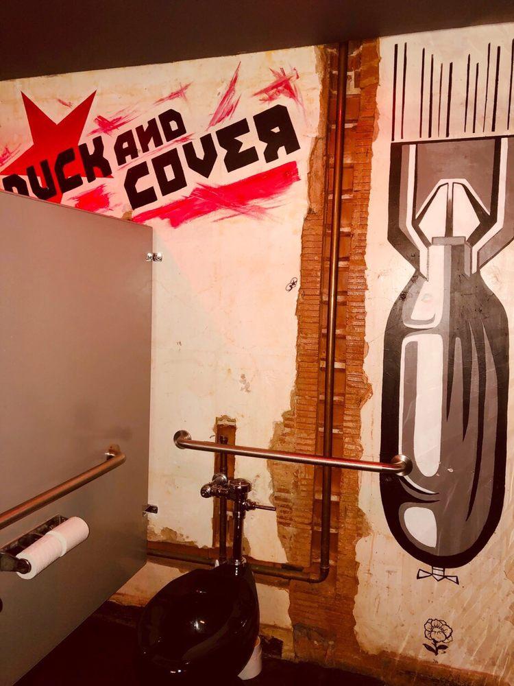 Bunker Club