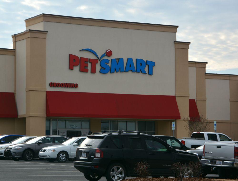 PetSmart: 780 Leonard Ave, Albemarle, NC