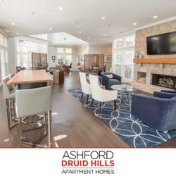 Photo Of Ashford Druid Hills Atlanta Ga United States
