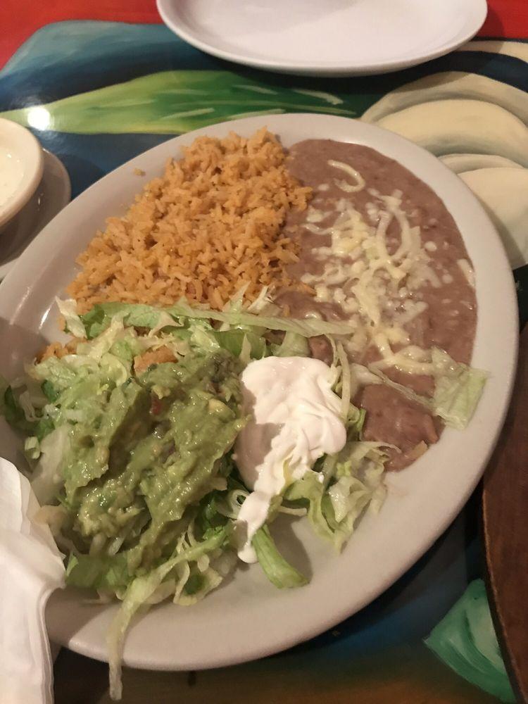 Casa Mexicana: 840 Overton Plz, Livingston, TN