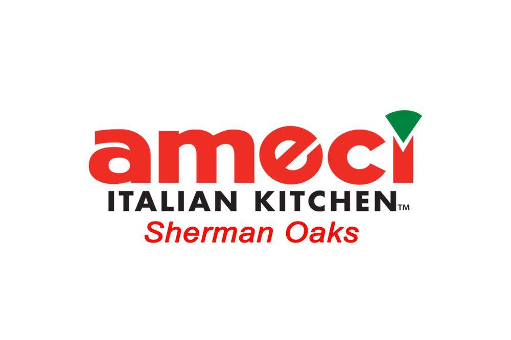 Ameci italian kitchen sherman oaks order food online for Italian kitchen hanham phone number