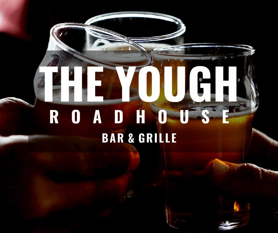 The Yough Roadhouse Bar & Grill: 7966 Kingwood Rd, Confluence, PA