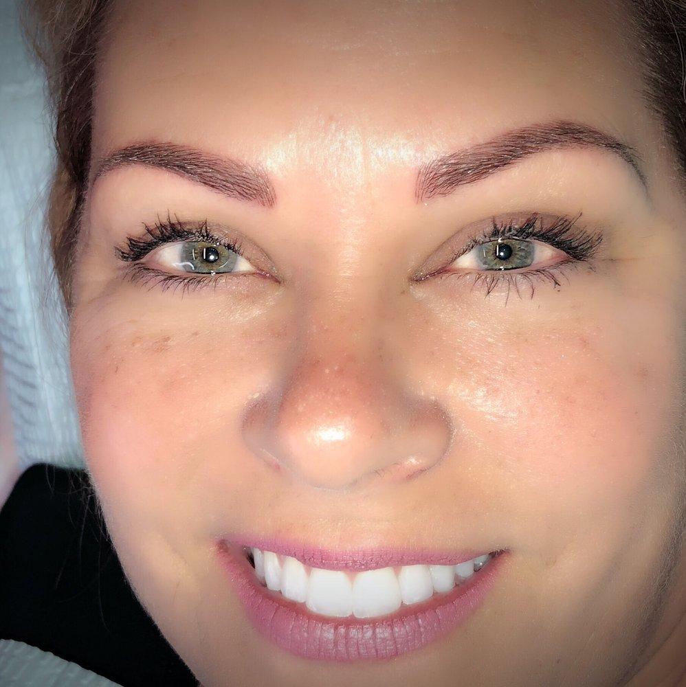 Dazzle Lash And Brow Permanent Makeup 10201 N Scottsdale Rd