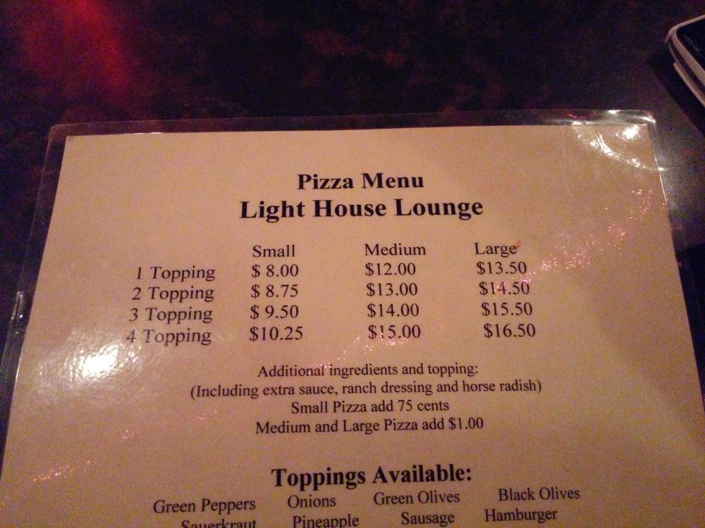 Lighthouse Lounge: 1307 W 5th St, Waterloo, IA