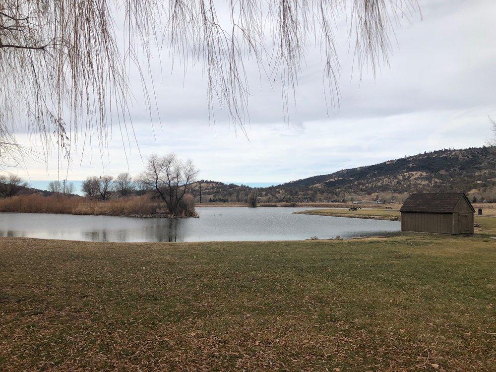 Cub Lake: 29541 Rolling Oak Dr, Tehachapi, CA