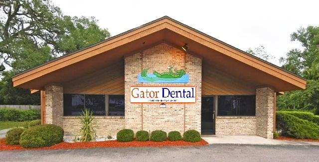 Gator Dental Associates: 6605 SE 221st St, Hawthorne, FL