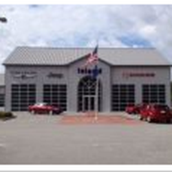 Island Chrysler Dodge Jeep Ram >> Island Chrysler Dodge Jeep Ram Car Dealers 8983 Ocean