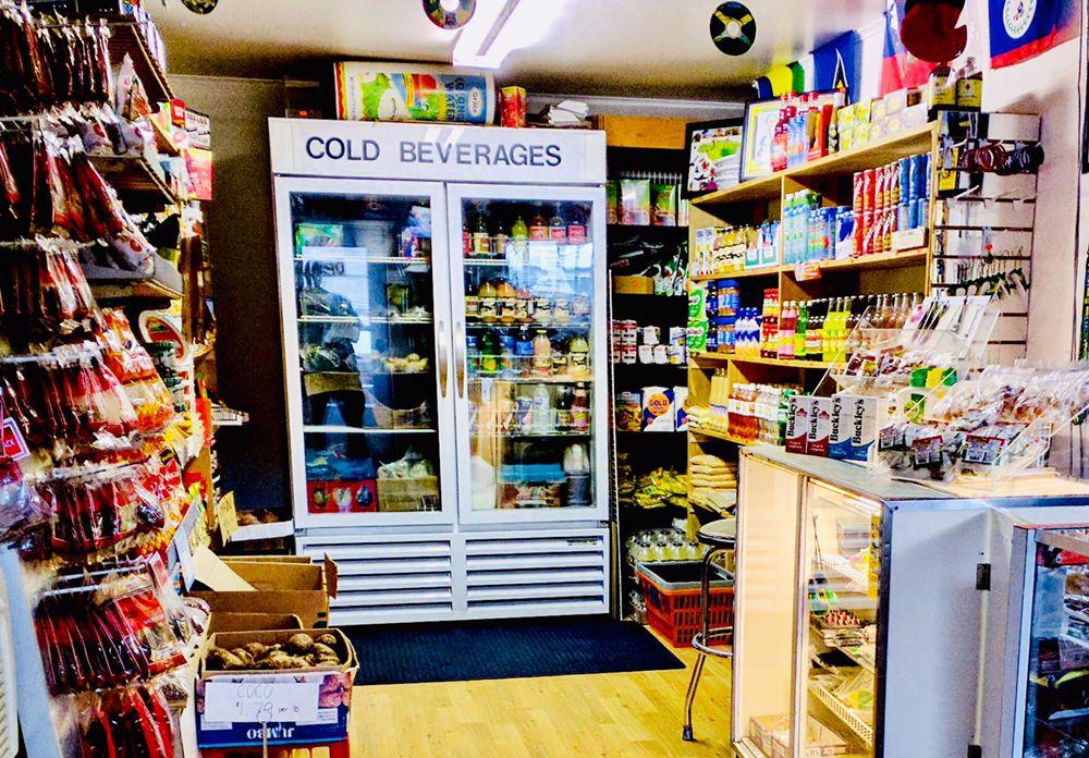 West Indian Caricom Market: 5132 N Dupont Hwy, Dover, DE