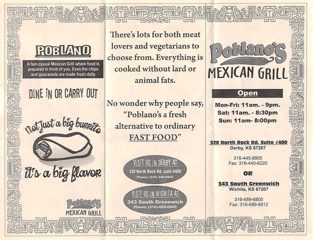 Mexican Restaurants In East Wichita Ks