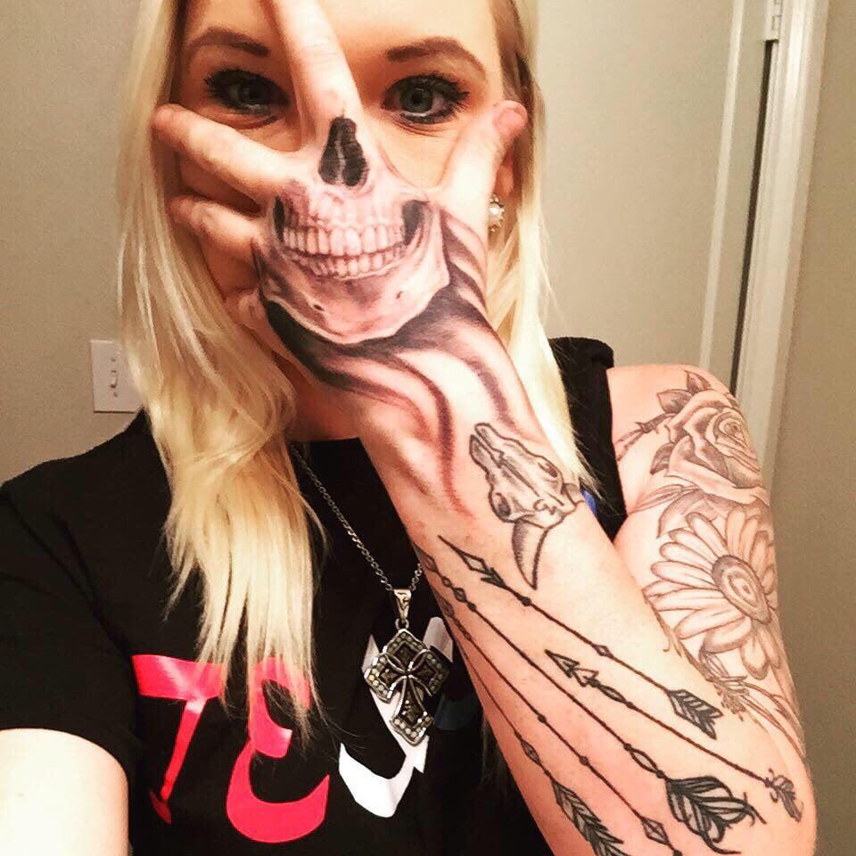 Black Ink Tattoo - Piercing - 8701 Wt Parmer Ln, Austin, TX - Phone ...