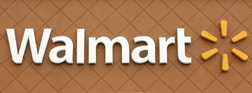 Walmart Supercenter: 2825 Progress Way, Wilmington, OH