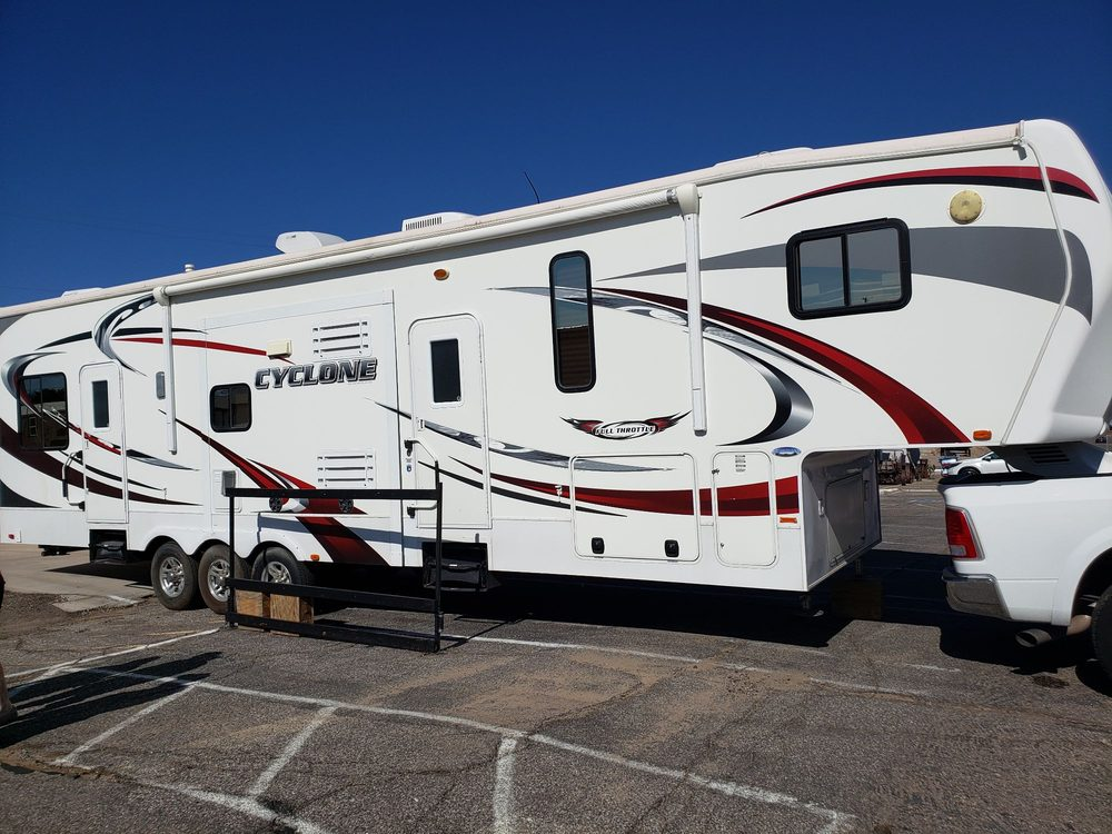 Honest johns mobile repair: Lake Havasu City, AZ