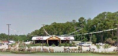 Southern Nurseries: 1370 Hwy 96 S, Silsbee, TX