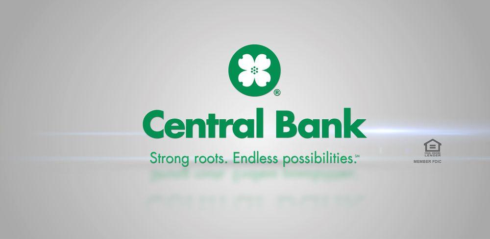Central Bank: 12230 Manchester Rd, Des Peres, MO