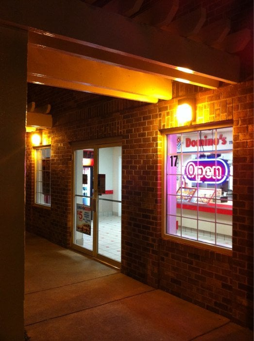 Domino's Pizza: 11717 Old National Pike, New Market, MD