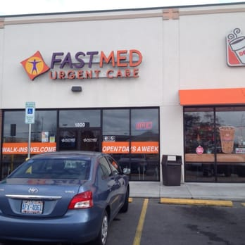 Photo of FastMed Urgent Care - Aberdeen, NC, United States. Front door