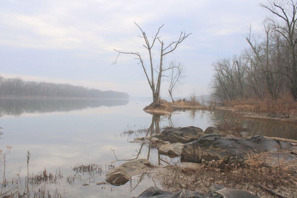 Elizabeth Mills Riverfront Park: 43513 Squirrel Ridge Pl, Leesburg, VA