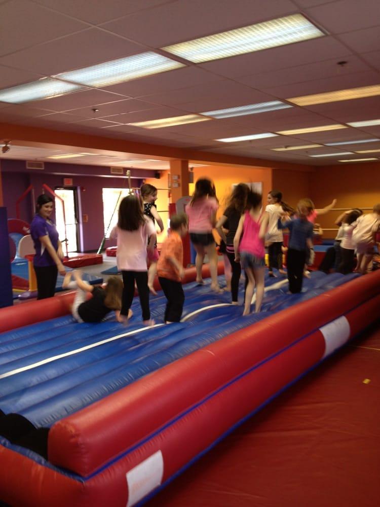 The Little Gym of Abington