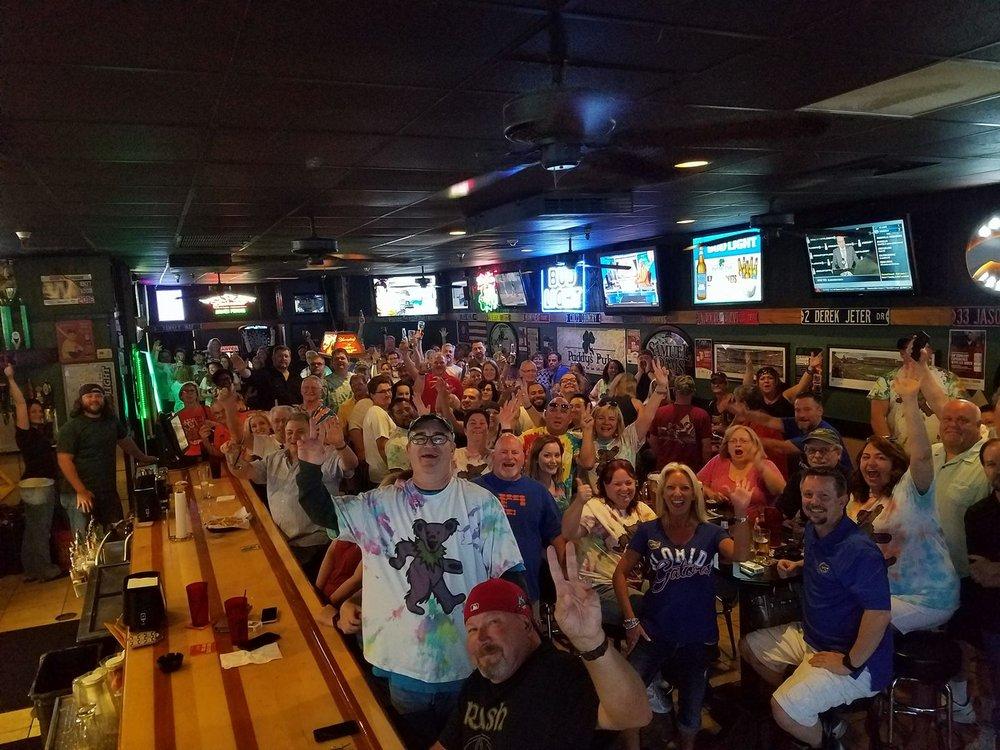 Paddy's Pub: Altamonte Springs, FL