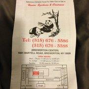 Lin Li S Chinese Restaurant Chinese 5501 Bartel Rd