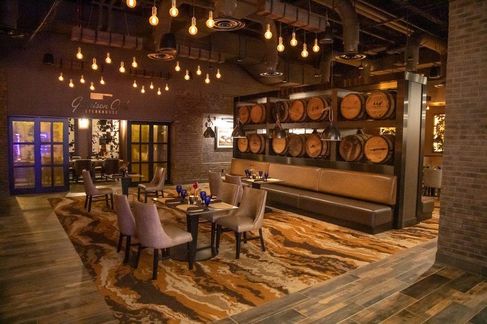 Garrison Oak Steakhouse: 777 Winners Way, Oak Grove, KY