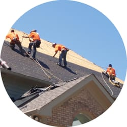 Photo Of Richmond Exteriors   Indianapolis, IN, United States. Indianapolis  Roof Replacement