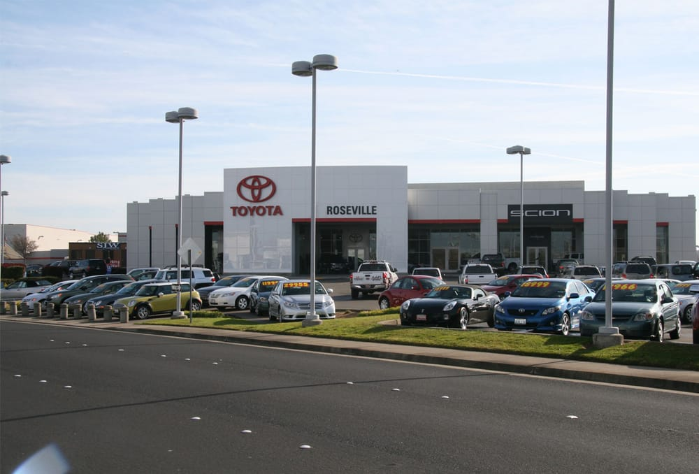 roseville sales veh auto le contact camry in sedan ca toyota