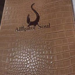 Photo Of Alligator Soul   Savannah, GA, United States