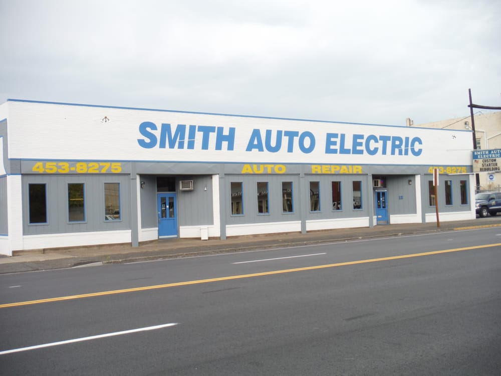 Smith Auto Repair