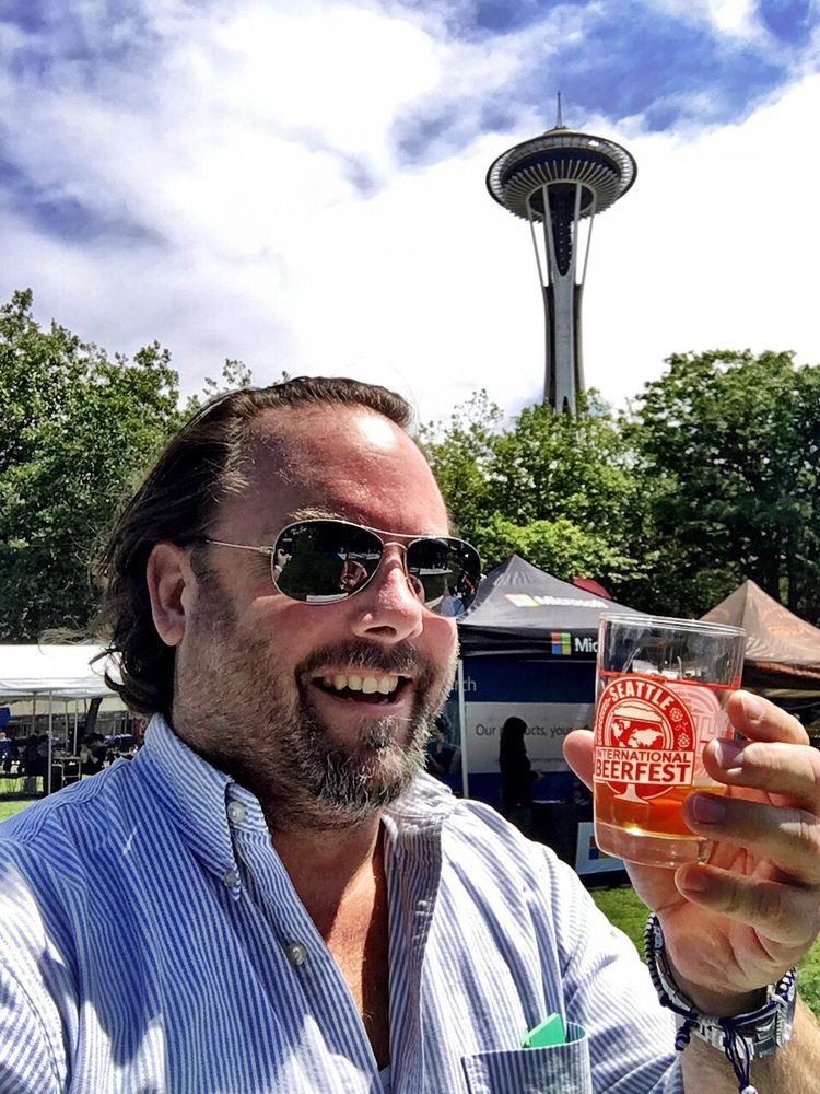 Seattle International Beerfest
