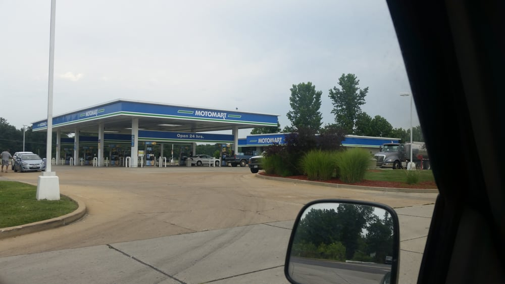 Motomart: 8489 Local Hillsboro Rd, Cedar Hill, MO
