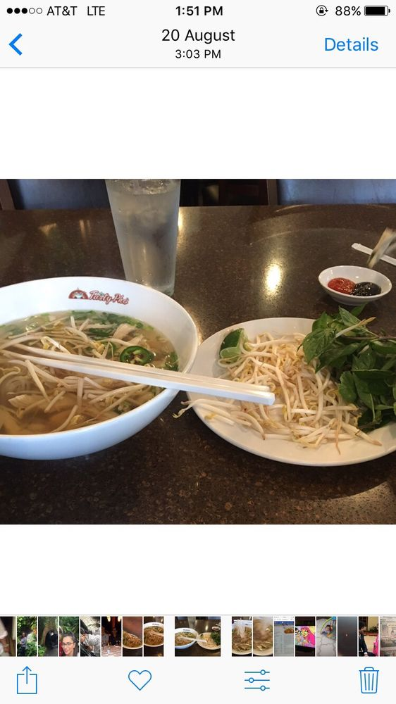 Tasty Pho: 7430 49th St N, Pinellas Park, FL