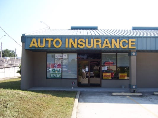 Affordable Auto Insurance >> Affordable Auto Insurance 4010 University Blvd W
