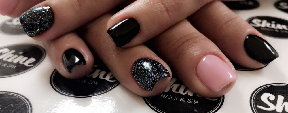 Shine Nails & Spa: 5625 SW 107th Ave, Miami, FL
