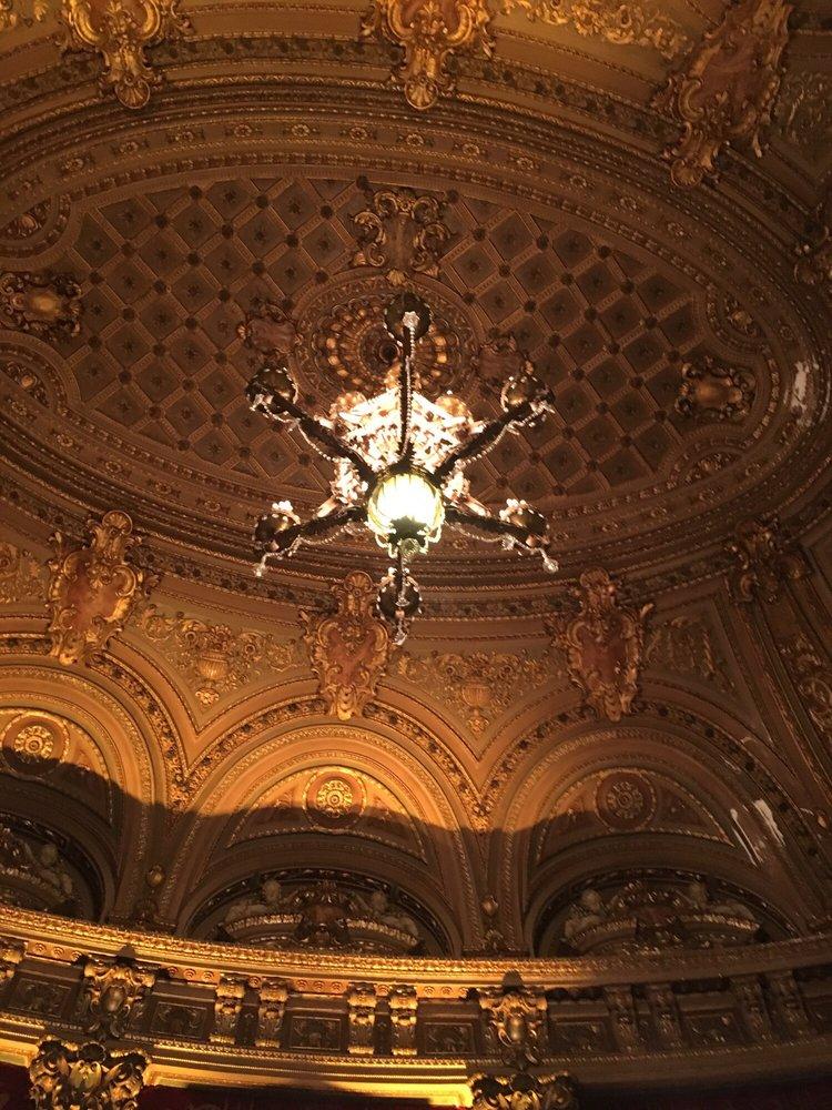 The Landmark Loew's Jersey Theatre