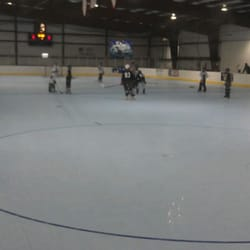 Adult amateur hockey loveland co