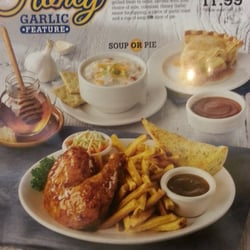 Swiss Chalet 10 Reviews Diners 801 York Mills Rd